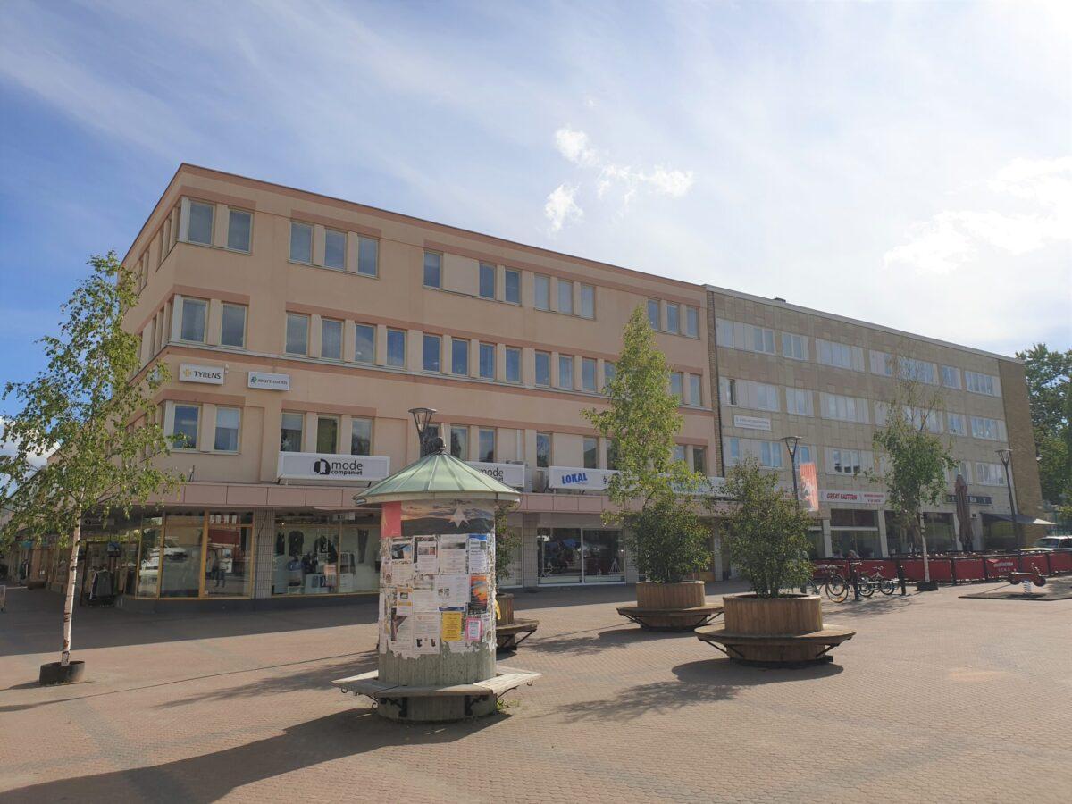 Skolgatan 20, obj 1301